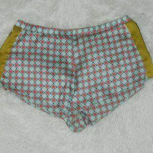 Victoria's Secret PJ Shorts Satin Pajama Small